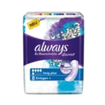 always Discreet Inkontinenz Long Plus 8er Pack x 5, 40 St.