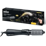 Braun Satin Hair 7 AS 720 Big Brush and Comb