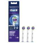 Oral-B Aufsteckbürsten 3D White 3er CleanMaximizer