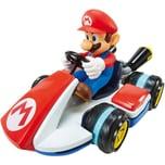 Jakks Pacific Nintendo Mini RC Mario Kart