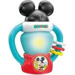 Clementoni Baby Mickey Interaktive Laterne