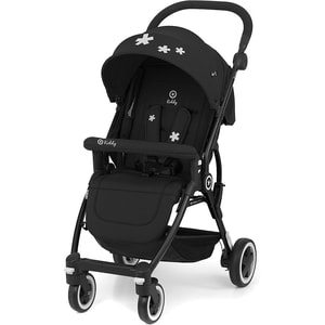 Kiddy Sportwagen Urban Star 1 Mystic Black 2018