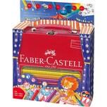 Faber-Castell Jumbo Grip Malset Zirkus