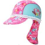 Playshoes Mütze Flamingo mit UV-Schutz 50