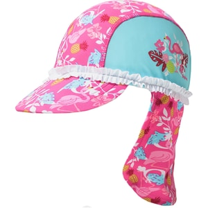 Playshoes Mütze Flamingo mit UV-Schutz