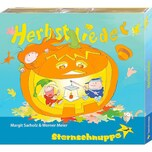 CD Sternschnuppe Herbstlieder