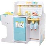 Melissa & Doug Spielcenter Babypflege