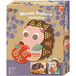 Mosaics Igel