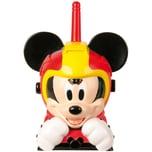 IMC Toys Micky Roadster Racers Walkie Talkie Micky+Donald 2.4GHZ