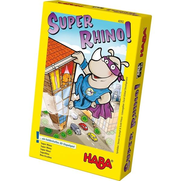 Haba SuperRhino