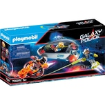 Playmobil 70019 Galaxy Police-Glider