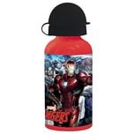 P:OS Alu-Trinkflasche Avengers 400 ml