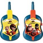 IMC Toys Incredibles 2 Walkie Talkie