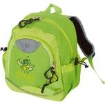 Wheel-Bee Kinderrucksack Kiddy Bee grün