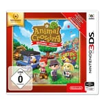 Nintendo 3Ds Animal CrossingNew LeafWelcome Amiibo Selects