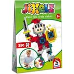 Schmidt Spiele Jixelz Puzzle Ritter 350 Teile