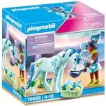 PLAYMOBIL® PLAYMOBIL® 70656 Einhorn mit Heiler-Fee