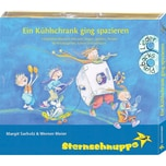CD Sternschnuppe Ein Kühlschrank ging Spazieren