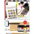 Marabu Textil Linoldruck-Set