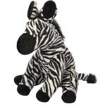 Wild Republic Cuddlekins Zebra 30cm
