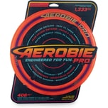 Aerobie Pro Flying Ring 13 Orange