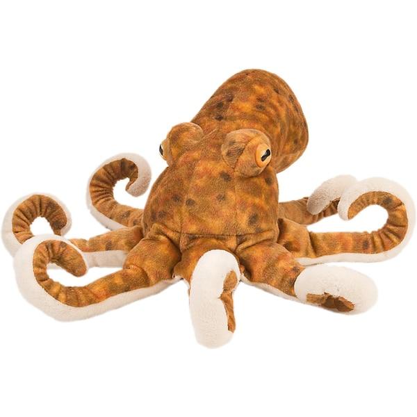 """Wild Republic Ck Octopus 12"""""""