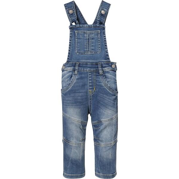 Staccato Baby Jeans-Latzhose für Jungen