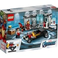 LEGO Marvel Super Heroes™ 76167 Iron Mans Arsenal