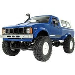 Amewi Offroad Truck 4Wd 1 16 Rtr Blau