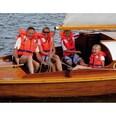 BEMA Rettungsweste für Kleinkinder orange