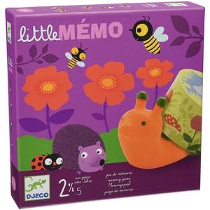 DJECO Erste Spiele Memory