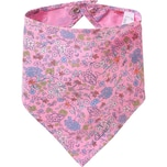 s.Oliver Baby Dreieckstuch mit Blumen für Mädchen