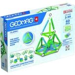 Geomag Classic Green Line 60tlg.