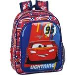 safta Kinderrucksack Disney Cars Lightning