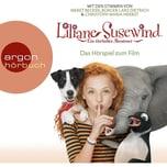 CD Liliane Susewind - Filmhörspiel MP3-CD