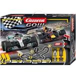 Carrera Carrera GO!!! Max Speed