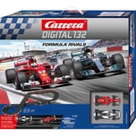 Carrera Digital132 30004 Formula Rivals