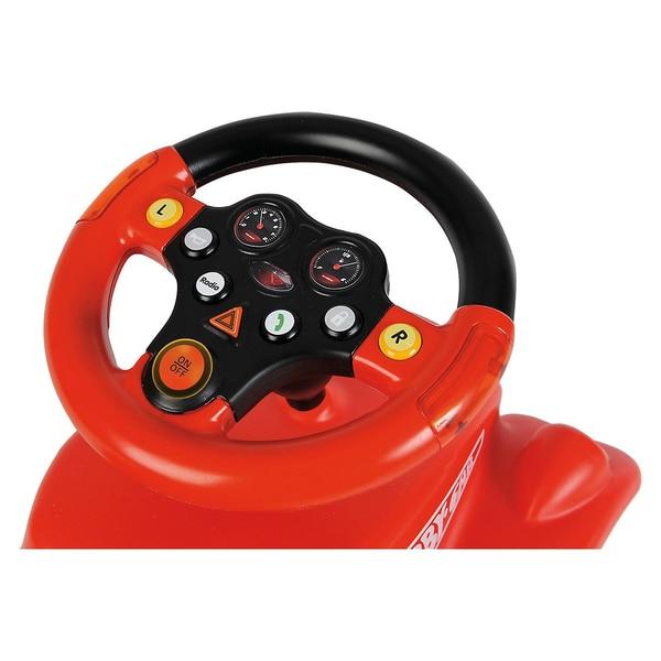 BIG BIG Zubehör - Lenkrad Multi-Sound-Wheel