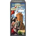 Hans im Glück Carcassonne Der Turm Erweiterung 4