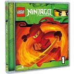 LEGO CD Ninjago Das Jahr der Schlangen