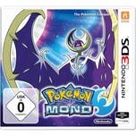 Nintendo 3Ds Pokemon Mond