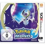 Nintendo 3Ds Pokemon Mond