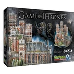 Wrebbit Game of Thrones Roter Bergfried
