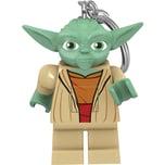 LEGO Anhänger LEGO Star Wars - Yoda mit Lampe 15 cm