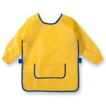 Eduplay Malkittel gelb Einheitsgröße