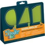 3Doodler Start DoodleMold Basic Set