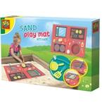 SES Creative Sandspielmatte - Küche