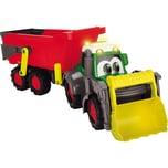 Dickie Toys Konstruktionsspielzeug Happy Farm Trailer