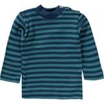 Engel Baby Langarmshirt für Jungen Wolle Seide