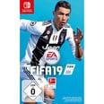 Electronic Arts Nintendo Switch Fifa 19